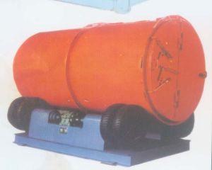 Rotary Wood Debarking Machine