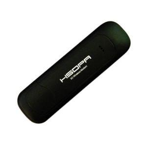 High Speed 7.2m 3G USB Wireless Modem (MM-W130)