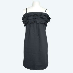 Lady′s Dress (SHL-LD002)