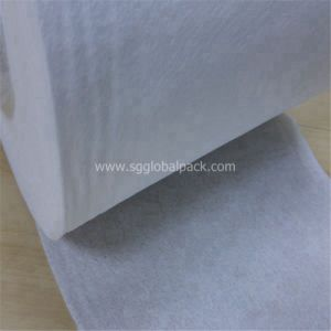 China Wipe Use Spunlace Non Woven Fabric pictures & photos