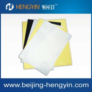 Photobook PVC Mounting Sheet Double Sides Pre Glued PVC pictures & photos