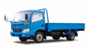Mudan 3 Ton Cargo Truck pictures & photos