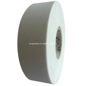 Tearaway Acetate Taffeta Label Ribbon