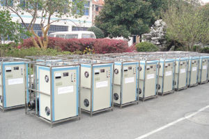 Ozone Watertreatment System pictures & photos