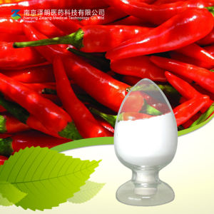 Capsanthin Pigment From China Manufacturer pictures & photos