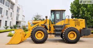 Zl50g Wheel Loader pictures & photos