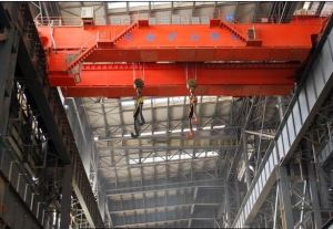 200 Ton Overhead Crane with Hook pictures & photos