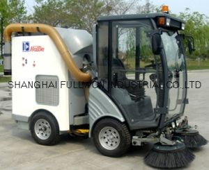 Sweep Truck (YHD5021TSL) pictures & photos