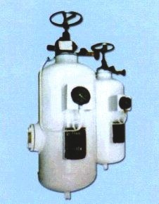 Compressed Air Vessel-Vertical (CB493-87)