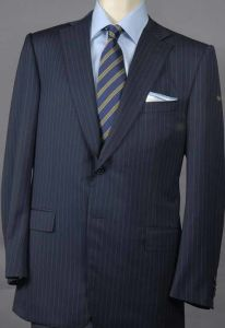 2013 Fashion 2 PC Mens Wedding Suit pictures & photos