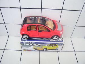 Electric Car (J055555)