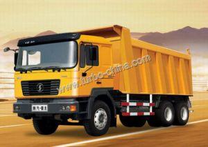 Heavy Duty Dump Truck / Tipper