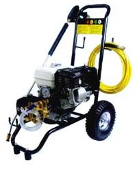 Pressure Washer (DJ-X16) pictures & photos
