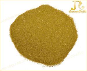 High Intensity Natural Diamond Powder