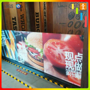 HD Digital Vinyl Banner Printing for Mall Advertising pictures & photos