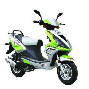 New Gas Scooter (JD50QT-22)