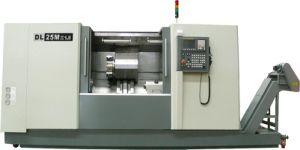 Dl25m China High Precision Slant Bed Lathe Machine