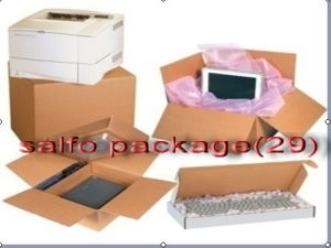 Equipment Packaging / Shipping Boxes / Packing Boxes