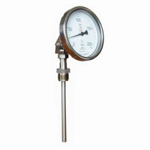 Bimetal Thermometer pictures & photos