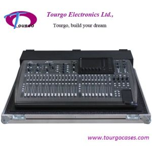 Tourgo YAMAHA Mixer Cases for YAMAHA Mc3212 Mixer