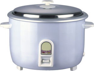 Big Drump-Shape Electric Rice Cooker (R-12)