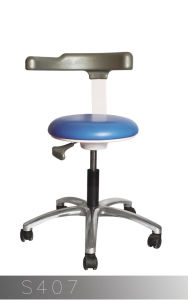 S407 Hot Sale Portable Dental Chair with CE pictures & photos