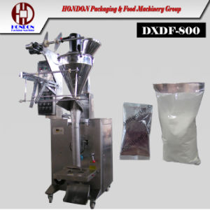 Dxdf-800 Automatic Coffee Powder Packing Machine pictures & photos