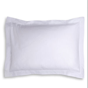 100% Cotton Satin Plain White Hotel Bedding Sets (DPF2475) pictures & photos