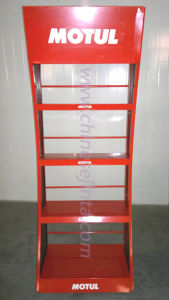 Tools Display Shelf, Display Shelf with Advertisement Board (JT-A21) pictures & photos