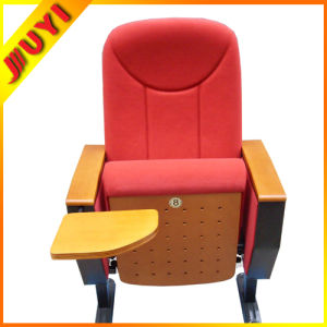 High Density Molded Foam Auditorium Seating Jy-615m pictures & photos