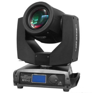 5r/7r Sharpy Moving Head Beam as Disco Light pictures & photos