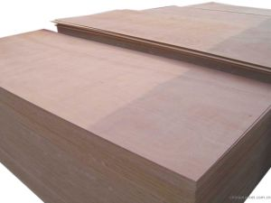 Commercial Plywood (1220X2440X6mm to 18mm)