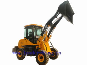 1t Compact Wheel Loader (ZL10A)