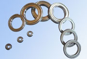 Thin Section Bearings pictures & photos