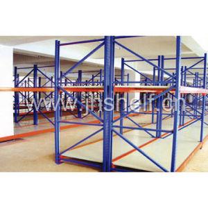 Warehouse Rack (JH-S03)