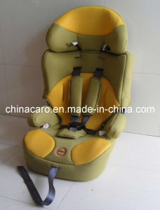 Baby Booster Car Seat (CA-32) pictures & photos