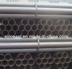 Welded Pipe-ERW Steel Pipes-ERW Pipe (1/2′′-16′′) pictures & photos