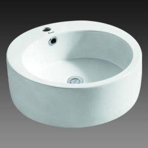 Like Toto Basin / Ceramic Wash Basin / Countertop Basin (HTM4242)