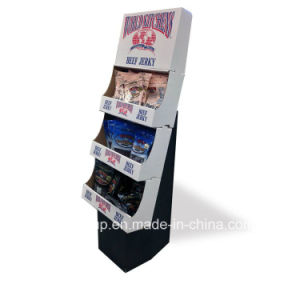 Cardboard Stands Paper Pallet Custom Pop Displays pictures & photos