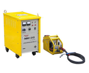 Tap CO2 Gas-Shielded Welding Machine (NBC Series)