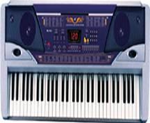 Electronic Keyboard (MK962)