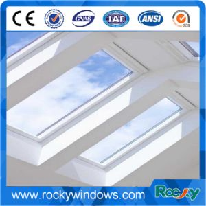 Sky Light Window with Double Glazed pictures & photos