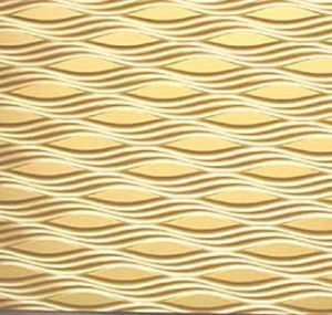 Textured 3D Solid Wave Wall Board (NO. 20) pictures & photos