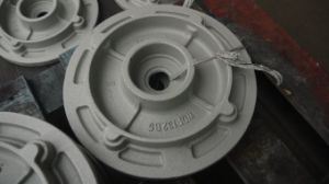 CNC Machining Part for 355 Alternator Cover/Engine Parts