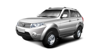 KINGSTAR Pluto BY6 2WD & 4WD SUV, Sport Utility Vehicle (Gasoline & Diesel Automobile) pictures & photos