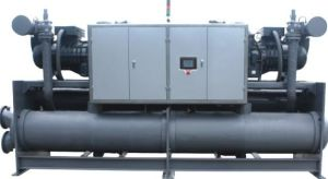 Energy Saving Direct Cooling Flooded Chiller for Anodizing pictures & photos