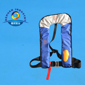 Uml Automatic Inflator 150n Inflatable Life Jacket