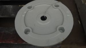 ABB 280 Motor Cover with Casting Iron