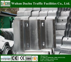 International Standard Galvanized Coated Highway Guardrail pictures & photos