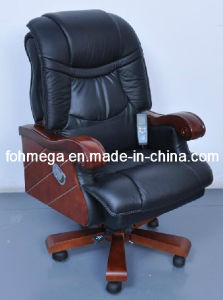 High-Tech Electric Massage Function Office Executive Chair for Boss Foh-1319A pictures & photos